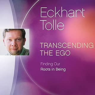 Transcending the Ego cover art