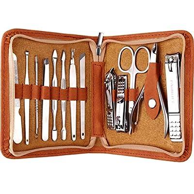 FAMILIFE F03 Manicure Set