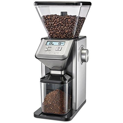 Cuisinart CBM-20C Coffee Grinder