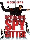 Operazione Spy Sitter...