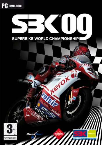Black Bean SBK-09: Superbike World Championship, PC