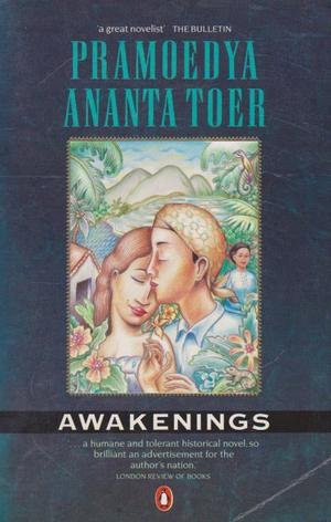 Awakenings (This Earth Of Mankind; Child Of All Nations)