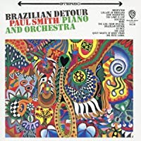 Brazilian Detour by Paul Smith