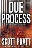 Due Process: A Suspense Thriller (Joe Dillard Series Book 9)