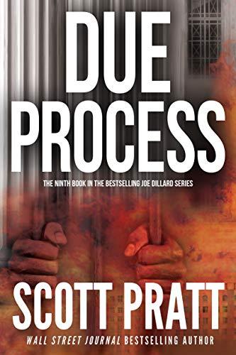 Due Process (Joe Dillard Book 9) (English Edition)