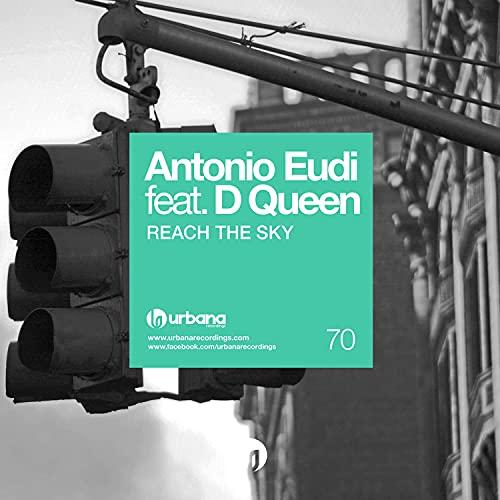 Reach the Sky (David Penn Remix)