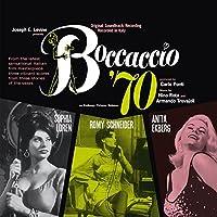 BOCCACCIO '70 [LP] (LIMITED TO 500) [12 inch Analog]