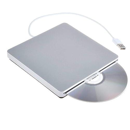 YP DVD/CD Burner External Slot-in Drive DVD VCD CD RW Player Burner