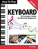 Beginner Piano Book
