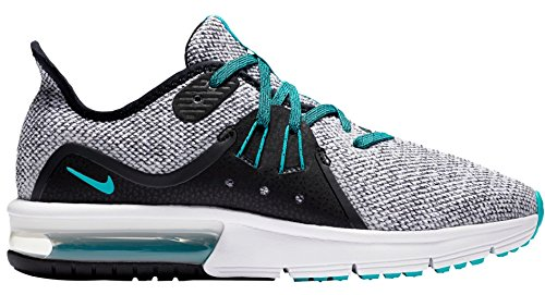 Nike Air Max Sequent 3 (gs) Big Kids 922884-100 Size 6.5