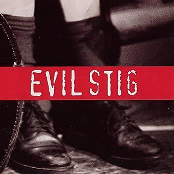 Evil Stig Featuring Joan Jett