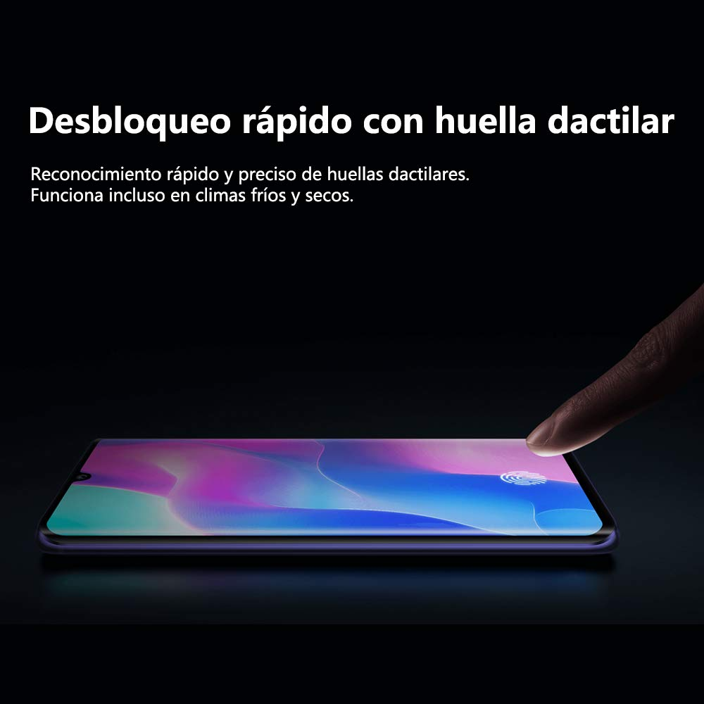 Xiaomi Mi Note 10 Lite - Smartphone de 6.47