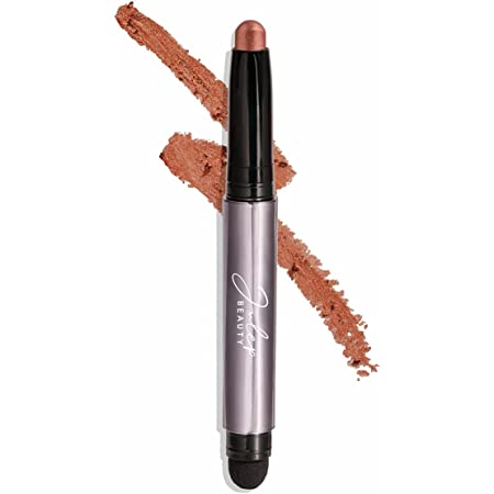 Julep Eyeshadow 101 Crème to Powder Waterproof Eyeshadow Stick, Copper Shimmer