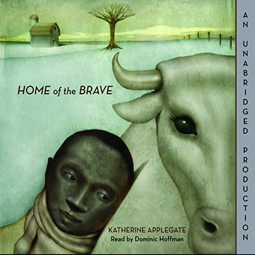 Couverture de Home of the Brave