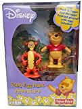 Disney Pooh Egg Hunt Adventure by Fisher Price