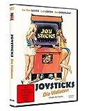Joysticks - Die Vidioten (Joy Sticks / Video Madness) [Alemania] [DVD]