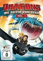 Dragons - Die Reiter von Berk - Vol. 1