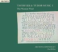 Taverner & Tudor Music 1