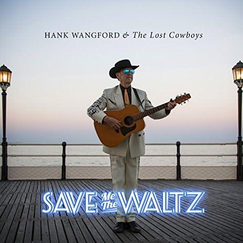 Hank Wangford and The Lost Cowboys