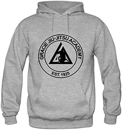 Men/'s Jiu Jitsu Whiskey Label Charcoal Raglan Hoodie sweatshirt MMA Choke BJJ