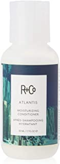 R+Co Atlantis Moisturising Conditioner Travel, 50ml
