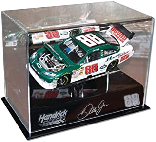 Mounted Memories Dale Earnhardt Jr. 1/24th Die Cast Display Case with Platform