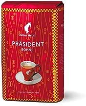 Julius Meinl President Medium Roast Espresso Coffee Whole Beans 17.6 oz/500 gr