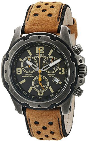 Timex Men's TW4B01400 Expedition...