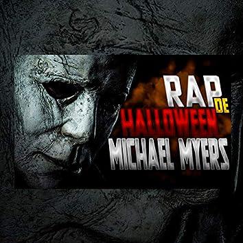 Rap de Michael Myers Halloween los Ojos del Diablo