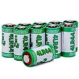LiCB 10 Pack 4LR44 6V Battery PX28A 476A A544 K28A...