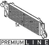 Mahle CI 117 000P Refrigerador de Aire de Carga