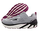 ALTRA Women's ALW1937F Torin 4 Road Running Shoe, Gray/Purple - 9 M US