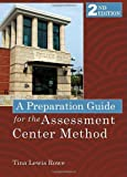 Image of A Preparation Guide for the Assessment Center Method