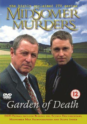 Midsomer Murders - Garden Of Death
