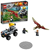 LEGO Jurassic World Pteranodon Chase 75926 Building Kit (126 Pieces) (Discontinued by Manufacturer)