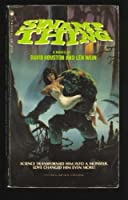 Swamp thing 0523480393 Book Cover