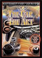 Automotive Series: Car Art [DVD]