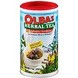 Olbas Herbal Tea, 7 Ounce - 3 per case.