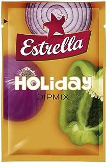 Estrella Dip Mix - Holiday (26g)
