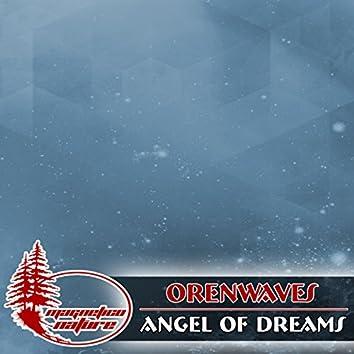 Angel of Dreams