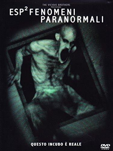 Esp 2 - Fenomeni Paranormali