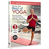 Rodney Yee's Best of Yoga