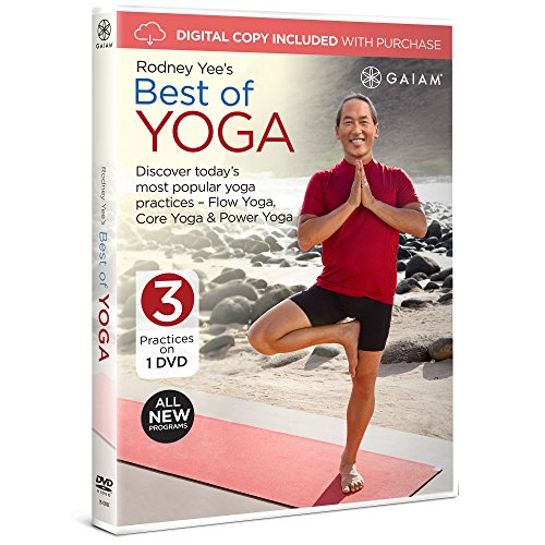 Rodney Yee's Best of Yoga Kentucky