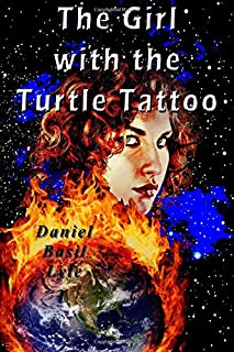 The Girl with the Turtle Tattoo (Volume 1)