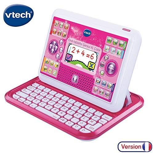 VTech – 155505 – Ordi Tablet – Genius XL Eén maat roze