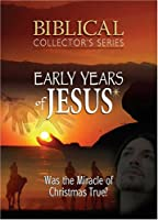 Early Years of Jesus [DVD]