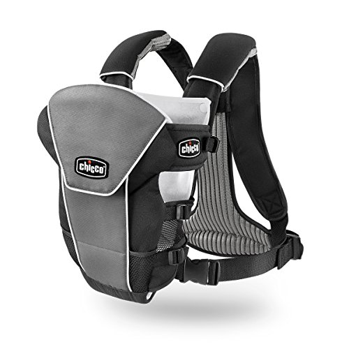 Chicco Ultrasoft Magic Air Infant Carrier, Q Collection