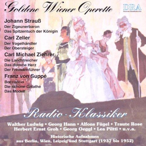 Goldene Wiener Operette