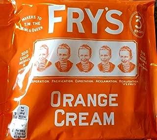 Best frys chocolate orange Reviews