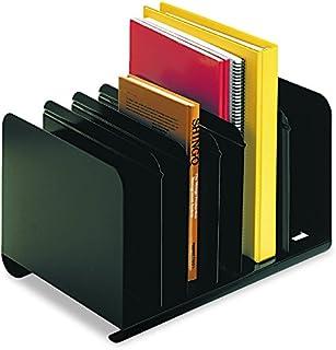 Steelmaster Adjustable Book Rack, 1 Each (26413BRBLA)